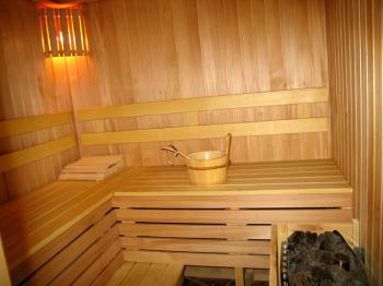 Моющие в бане