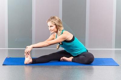 Кундалини йога в железнодорожном