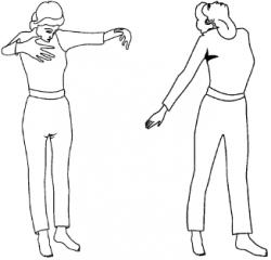 Практика йоги время месячных