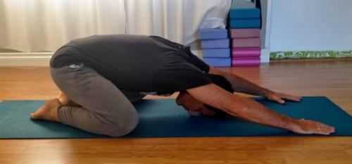 Стоимость индивидуального занятия по йоге