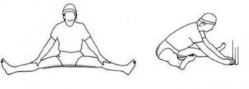 Боль в пояснице отдающая в левую ногу и руку